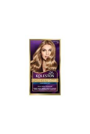 Koleston Wella Saç Boyası Röfle Seti 4056800813490