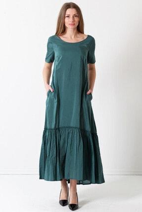 Herry Kadın Yeşil Elbise 19pya6710