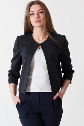 Herry Kadın Siyah Ceket 20fk10002