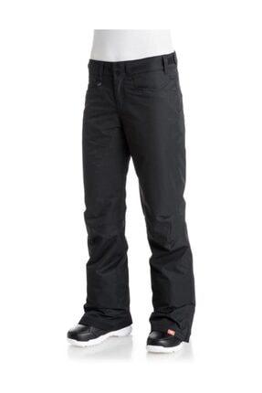 Roxy Backyard PT Kadın Kayak Pantolonu Siyah