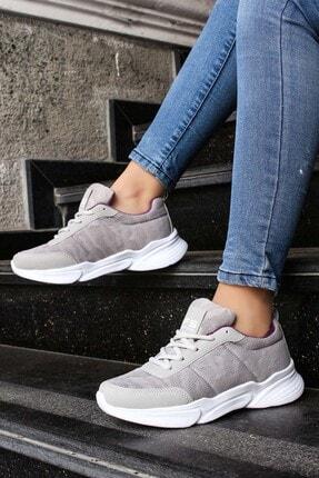 Fast Step Buz Kadın Sneaker Ayakkabı 865ZA5030