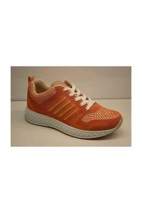 Pudra Renk Kadın Spor Ayakkabı 40