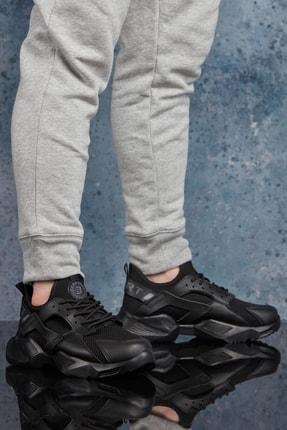 DARK SEER Full Siyah Unisex Sneaker DS.MJ1902