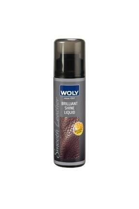 Woly Sbw1445-k Stdx Unisex Deri Boyası