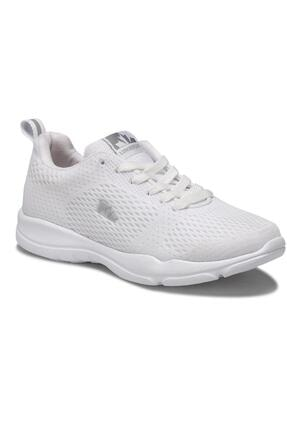 Agatha Wmn Beyaz Sneaker Lumberjack Agatha WMN Beyaz