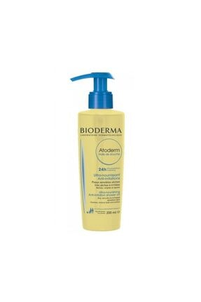 Bioderma Atoderm Huile De Douche Shower Oil 200ml
