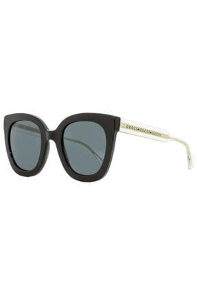 Gucci Kadın Güneş Gözlüğü 0564s 001 51-26