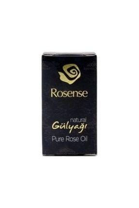 Rosense Gül Yağı 10 ml