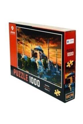 1000 Parça Puzzle - Ayasofya 1000 Parça AYASOFYA 1000