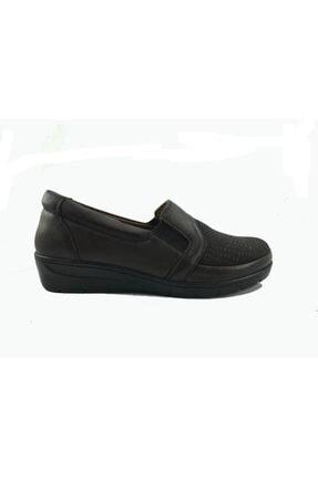Pandora Kadın Hakiki Deri Ortopedik Ayakkabı 59201