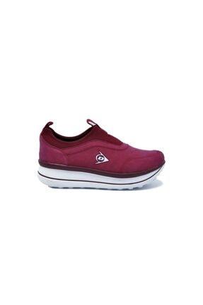 Dunlop Günlük Bordo Yürüyüş Ayakkabı 505147912-1