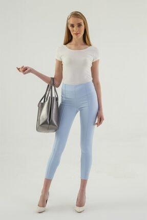 Jument Power Strech Pantolon - Mavi