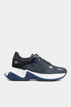 Hotiç Lacivert Erkek Spor Ayakkabı