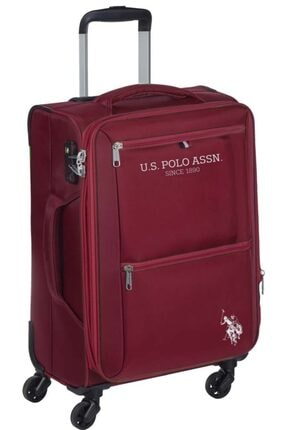U.S Polo Assn. Plvlz9108 Kumaş Valiz Seti