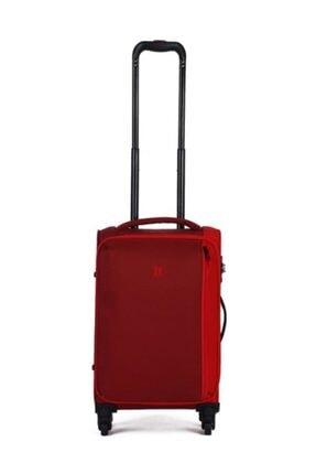 ITLUGGAGE Kırmızı Unisex Küçük Boy Valiz HBV00000IKUU2