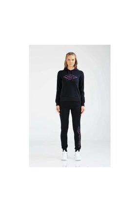 Umbro Nya Track Suit Kadın Lacivert Eşofman Takımı (va0012-09)