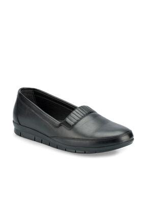 Polaris Siyah Kadın Ayakkabı 161211.z