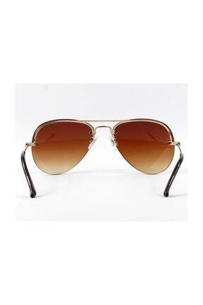 Paco Loren Paco Loren Çerçevesiz Damla Bayan Güneş Gözlüğü Gözlük Pl1043