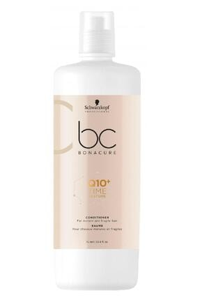 Bonacure Q10 Time Restore Saç Kremi 1000ml