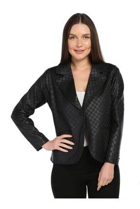Lir Kadın Ceket Siyah