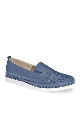 Stella Kadın Deri Ayakkabı 20238