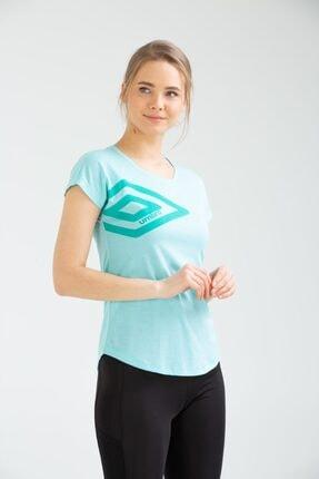Umbro Kadın T-shirt Vf-0005 Stic Singlet