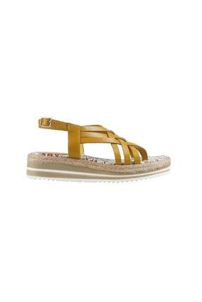 Greyder Kadın Sarı Sandalet 0Y2TS57327
