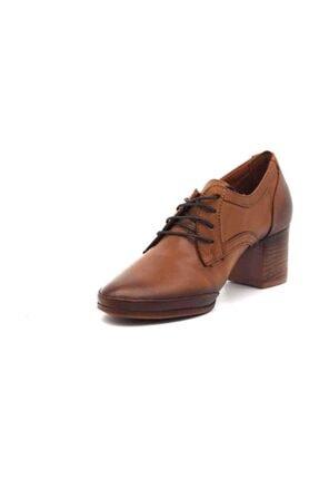 Venüs Hakiki Deri Kadın Günlük Ayakkabı 1911921Y