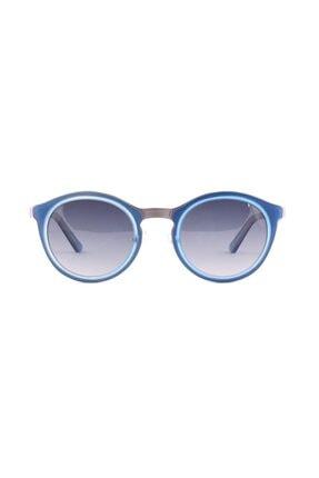 Kappa Unisex Mavi Güneş Gözlüğü
