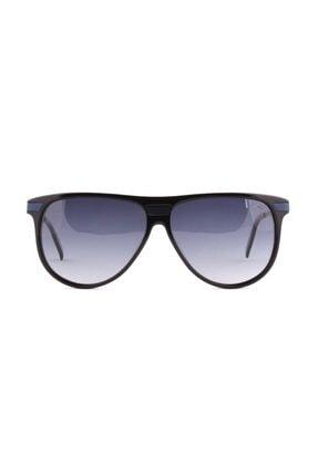 Kappa Unisex Siyah Güneş Gözlüğü