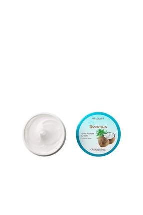 Oriflame Essentials Hindistan Cevizi Suyu Özlü Çok Amaçlı Krem 150 ml