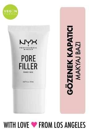 NYX Professional Makeup Gözenek Kapatıcı Makyaj Bazı - Pore Filler 79 g 800897809898