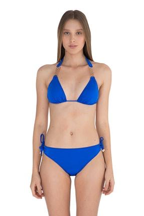 Sunset Kadın Sax Üçgen Bikini