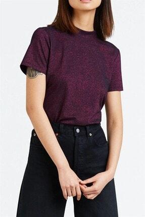 Levi's Kadın Boyfriend T-shirt 59620-0000