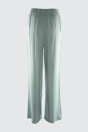 TrendyolMilla Mavi Basic Pantolon TWOSS20PL0497