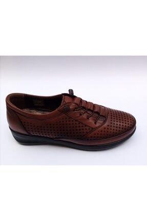 Punto Kadın Hakiki Deri Ayakkabı