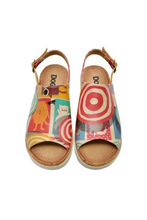 Dogo Sun Days Kadın Sandalet