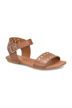 Art Bella CS18129 Taba Kadın Sandalet