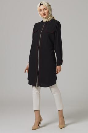 Doque Tunik-siyah Do-a9-61101-12