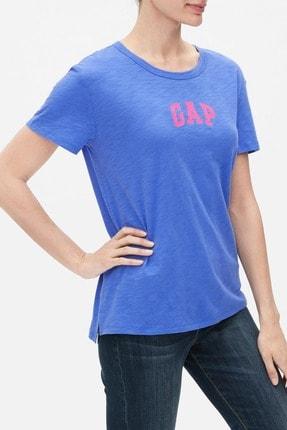 Gap Kadın Logo Kısa Kollu T-Shirt 548128