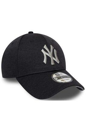 New Era Kap Unisex Siyah Şapka
