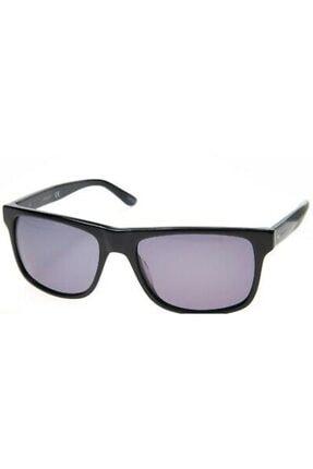 Gant Unisex Mat Siyah Güneş Gözlüğü