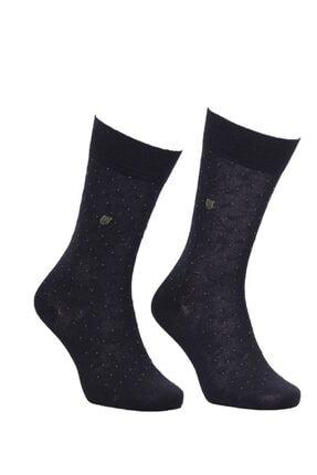 Jiber Modal Çorap 5108 | Siyah