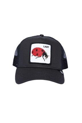 Goorin Bros Şapka Lady Siyah
