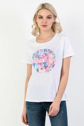 Colin's Kadın Tshirt K.kol CL1048715