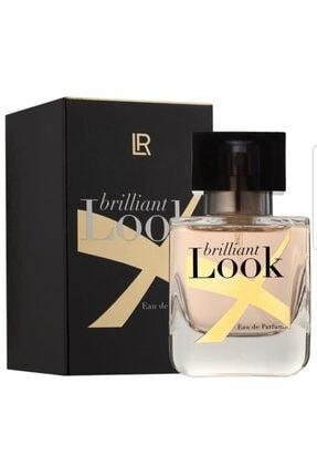 LR Brilliant Look Edp 50 ml Kadın Parfümü