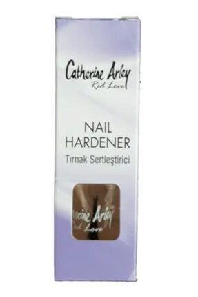 Catherine Arley Nail Hardener / Tırnak Sertleştirici 75ml