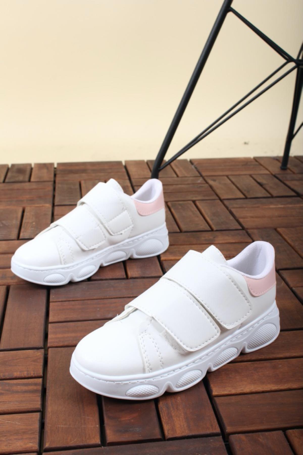 Oksit Giyim Glow Air Kadın Spor Ayakkabı