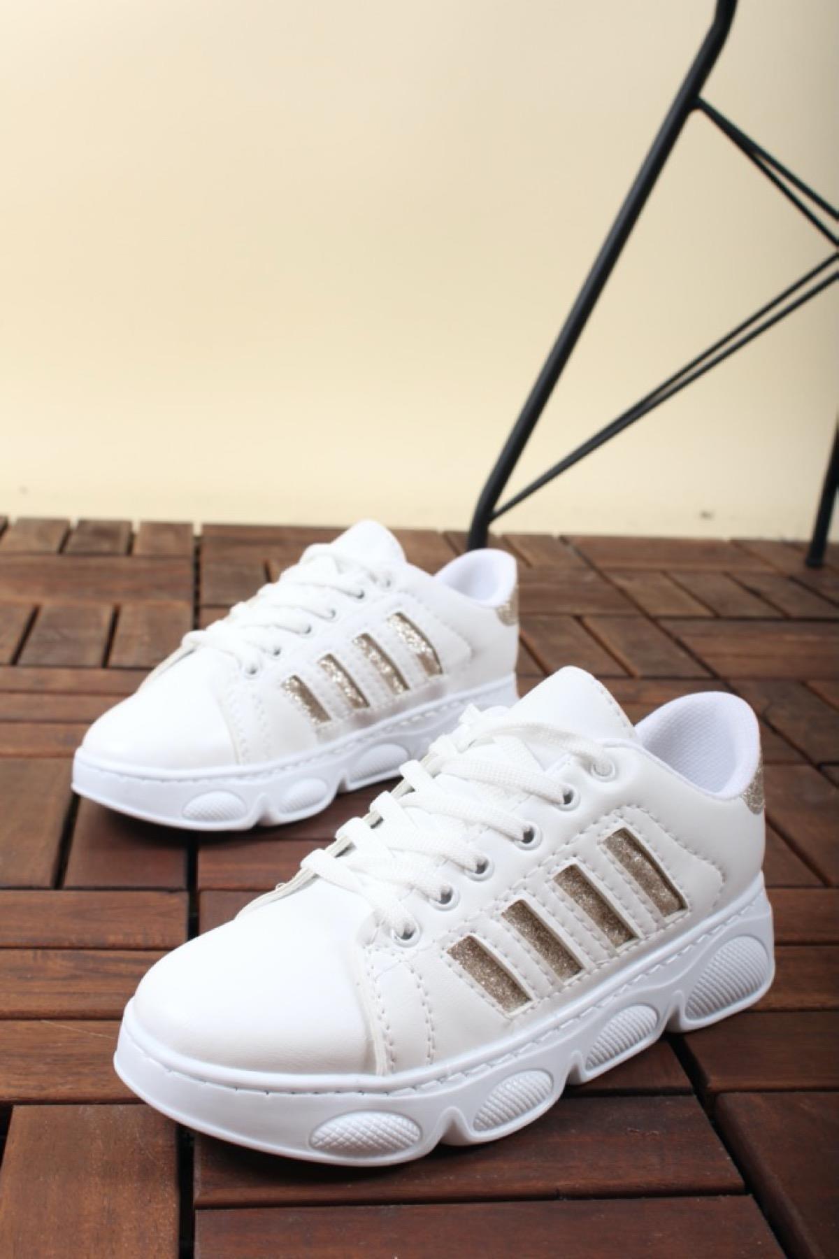 Oksit Giyim Alta Air Kadın Spor Ayakkabı