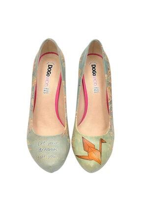 Dogo Your Dreams Kadın Topuklu Ayakkabı